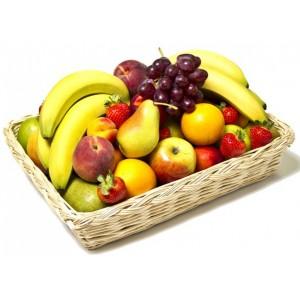 Fruitmand diverse maten vanaf