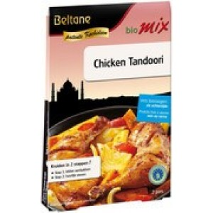 Chicken Tandoori kruiden mix
