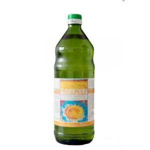 Frituurolie van zonnebloempitten 1 liter