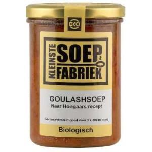 Goulashsoep