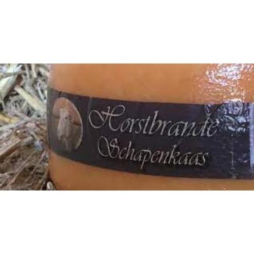 Schapenkaas Horstbrande 500 gram