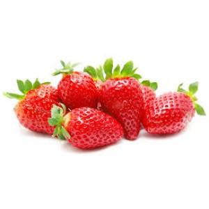Aardbeien Hollandse  Klasse 2 per 500 gram