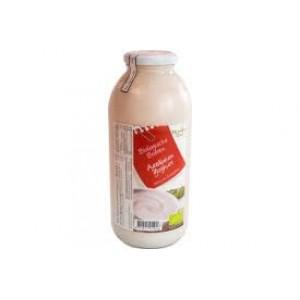 Aardbeienyoghurt 1 liter