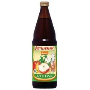 Azijn met appel 750 ml + € 0.25 statiegeld