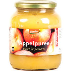 Appelpuree pot 720 ml