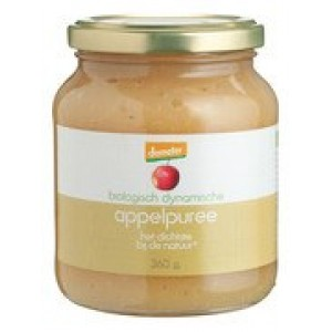 Appelpuree pot 360 gram