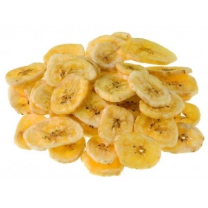 Bananenchips 160 gram