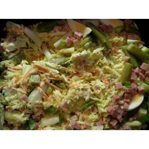Beenham salade per 250 gram