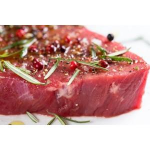 Vleestas met Biologisch vlees van week 34