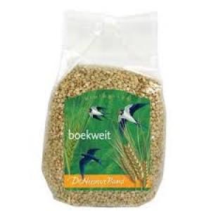 Boekweit korrels heel 500 gram