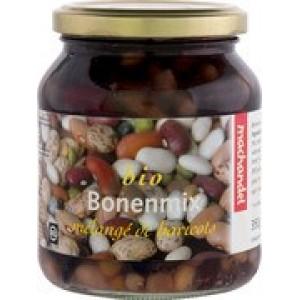 Bonenmix potje 350 gram
