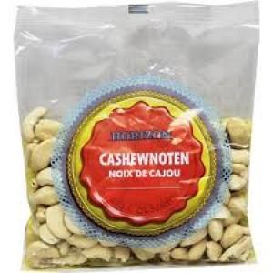 Cashewnoten heel 150 gram