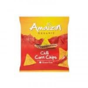 Tortillachips Chilli 75 gram