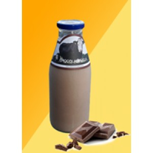 Chocolademelk 1000 ml