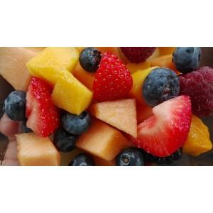 Fruitsalade per 250 gram