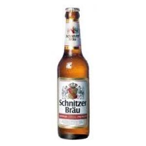 Gierst bier Glutenvrij 5,1% 33 cl