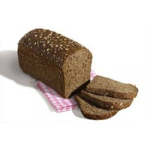 Meergranen ( brood met gist)