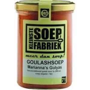 Hongaarse Goulashsoep 400 ml