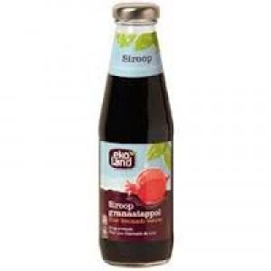 Siroop Granaatappel 500 ml