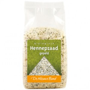 Hennepzaad Superfood 250 gram