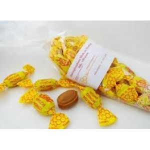 Honingsnoepjes 100 gram