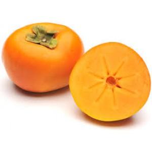 Kakifruit per 4 stuks