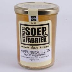 Kippenbouillon 400 ml