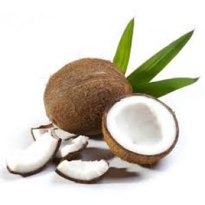 Kokosnoot per stuk