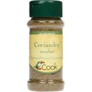 Kruiden Koriander gemalen 30 gram