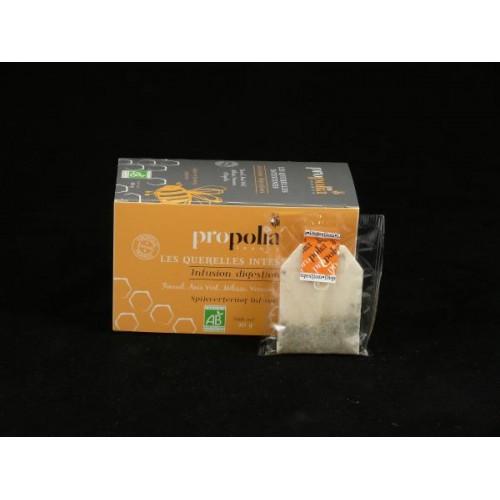 Propolis Kruidenthee voor de spijsvertering - Propolia