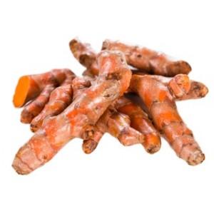 Kurkuma vers 250 gram op bestelling 1 dag van te voren
