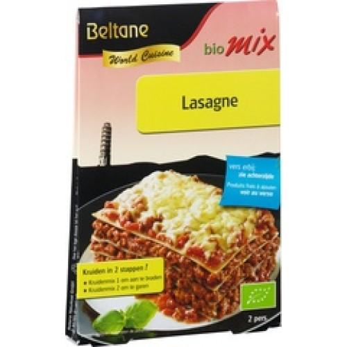 Kruidenmix voor lasagne