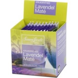 Kruidenthee lavendel 10 zakjes