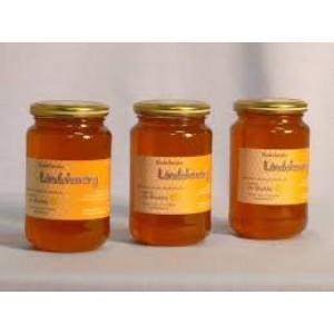 Frambozen honing 450 gram
