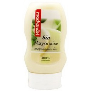 Mayonaise knijpfles 270 gram