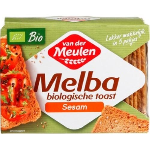 Melba Toast 5 losse pakjes