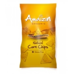 Corn chips naturel 250 gram