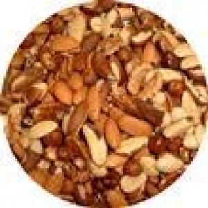 Notenmix gezouten 150 gram