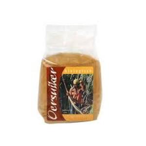Oersuiker (sucanat) 500 gram