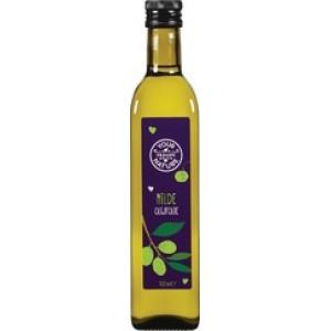 Olijfolie mild 500 ml