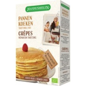 Mix pannenkoek 300 gram