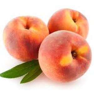 Perziken per 5 stuks