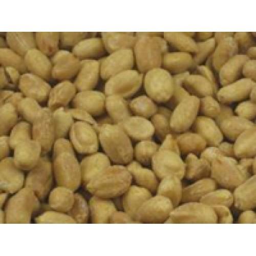 Pinda's ongezouten 250 gram