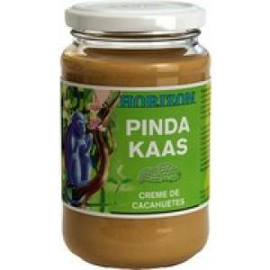 Pindakaas crunchy 350 gram