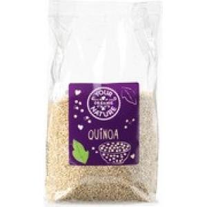Quinoa heel 400 gram