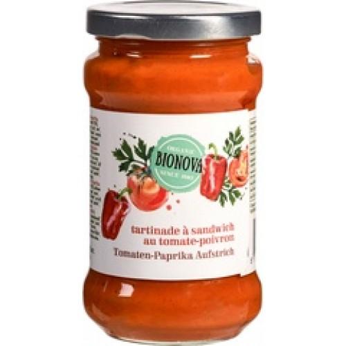 Sandwichspread tomaat-paprika 280 gram