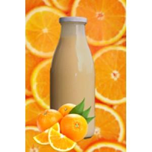 Sinaasappelvla 1 liter