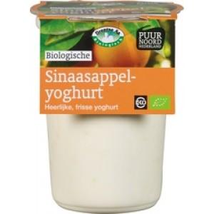 Sinaasappelyoghurt 500 ml