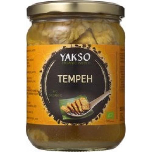 Temphe in pot 450 gram