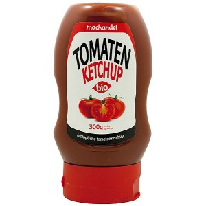 Tomatenketchup in knijpfles 300 ml